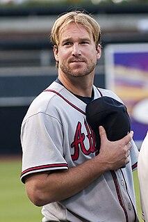 Derek Lowe American baseball player