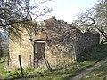 Derelict 'Primitive Methodist Chapel' - geograph.org.uk - 1217564.jpg
