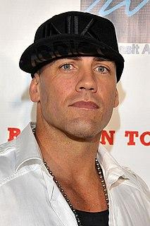 Derrick Pierce American pornographic actor and director (born 1974)