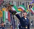 Desfile Militar Conmemorativo del CCV Aniversario del Inicio de la Independencia de México. (21474789105).jpg
