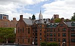 Desmond Tutu Centre from the High Line (6164646003).jpg