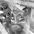 Detail kapiteel onder gootlijst 4e verdieping westzijde - Amsterdam - 20011786 - RCE.jpg