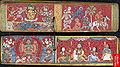 Devimahatmya, Bhaktapur, Nepal, 1549.jpg