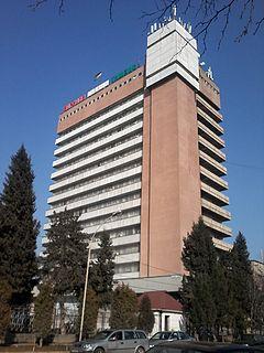 Health in Tajikistan