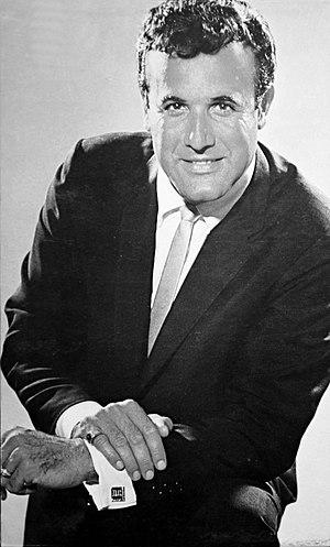 Dick Contino - Dick Contino, 1965