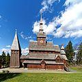 Die Gustaf-Adolf-Stabkirche in Hahnenklee wurde im Jahr 1908 eingeweiht. 05.jpg