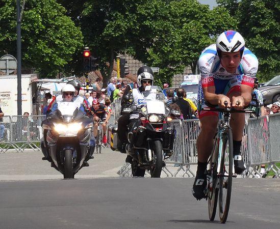 Diksmuide - Ronde van België, etappe 3, individuele tijdrit, 30 mei 2014 (B021).JPG
