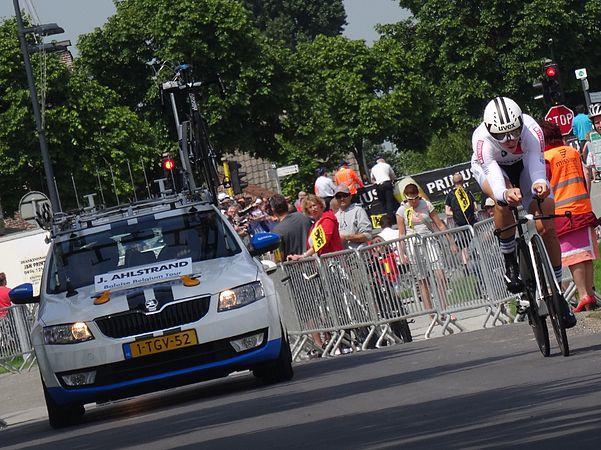 Diksmuide - Ronde van België, etappe 3, individuele tijdrit, 30 mei 2014 (B145).JPG
