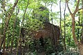 Dilapidated temple of Dalal para in Goghat PS, Hooghly district 10.jpg