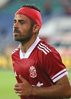 Dimitar Pirgov Bulgarian footballer