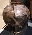 Dinastia tang, giara invetriata, da huangdao, VIII secolo.jpg