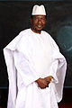 Dioncounda Traore photo officielle de campagne 1 Mali 2012.jpg