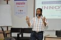 Dipayan Dey - Lecture Session - International Capacity Building Workshop on Innovation - NCSM - Kolkata 2015-03-27 4392.JPG