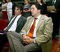 Diputados Tucapel Jimenez y Alvaro Escobar (2127531356).jpg