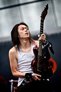 Die (musician) Japanese musician