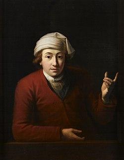 Dirk Jacobs Ploegsma - Zelfportret.jpg