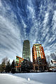 Distillery District towers.jpg