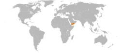 Djibouti Now Processing Yemeni Visa Applicants – tinsleylawnet  Yemen And Djibouti