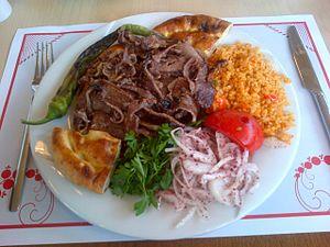Cuisine Turque Vikidia L Encyclopedie Des 8 13 Ans