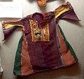 Doll dress - thob al-malak - Baituna al-Talhami Museum - M.B. 94.jpg