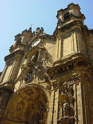 Basilica of Saint Mary of the Chorus