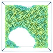 File:Doping-colloidal-bcc-crystals-—-interstitial-solids-and-meta-stable-clusters-41598 2017 12730 MOESM4 ESM.ogv