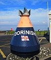 Dorinish Buoy - geograph.org.uk - 496631.jpg