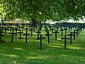 Dourges (Pas-de-Calais, Fr) cimetière allemand 03.JPG