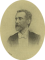 Dr. Xavier da Cunha, Diretor da Biblioteca Publica de Lisboa - O Occidente (10Nov1907).png