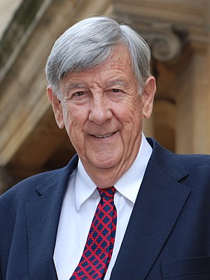 Martin, James (1933-)