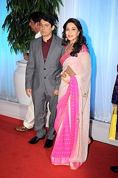 Madhuri Dixit - Wikipedia
