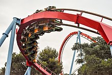 Roller Coaster Elements Wikipedia