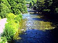 Dreisam Creek, Wiehre Quarter - September 2013 - panoramio.jpg