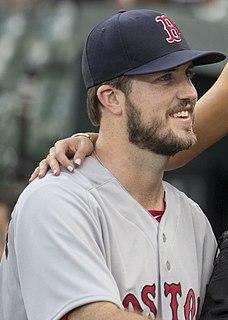 Drew Pomeranz American baseball player
