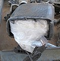 Drug Smugglers Attempt to Get Past Officers at Ports (13960049040).jpg