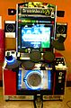 DrumMania Arcade cabinet.jpg