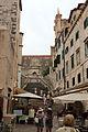 Dubrovnik, scalinata dei gesuiti, 01.JPG