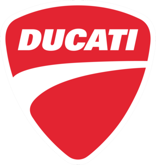Ducati Motor Holding S.p.A. Italian company that designs and manufactures motorcycles