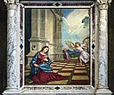 Duomo (Treviso) - Interior - Annunciation by Titian.jpg