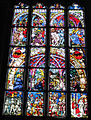 Duomo di berna (munster), interno, ventata cinquecentesca 01.JPG