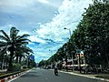 Duong Thong nhat, phuong 8, tp Vungtau, baria vungtau, vn - panoramio.jpg
