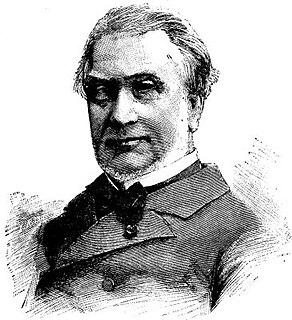 Henri Dupuy de Lôme