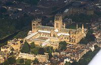 Burg und Kathedrale von Durham