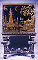 Dutch - Cabinet with Chinese and American Motifs - Walters 6589.jpg