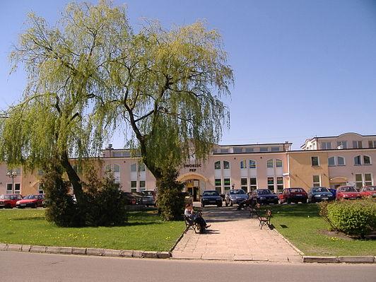Siedlce railway station