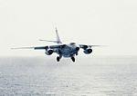 EA-3B Skywarrior of VQ-1 in flight c1978.jpg