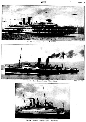 1911 Encyclopædia Britannica/Ship - Wikisource, the free