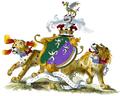 Earl of Carnarvon coa (Porchester coronet).png