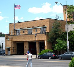 East Orange Fire HQ jeh.jpg