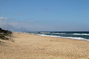 Seaspray, Victoria